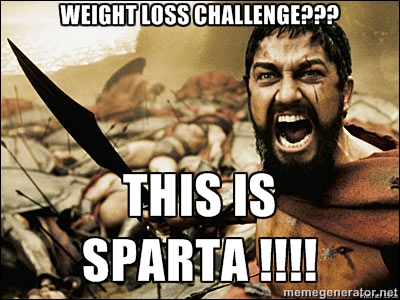 weight-loss-challange
